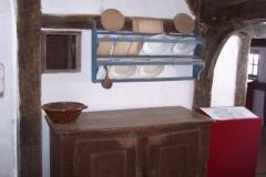altes-geschirr-im-freilichtmuseum