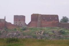 hammershus-bornholm